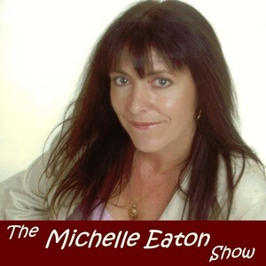 Michelle Eaton Business Growth Strategies Podcast Cover
